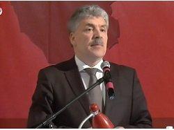 Павел Грудинин: Навести порядок в стране можно довольно быстро