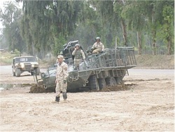"С базы ВМС США на Окинаве уволили трех комбатов после инцидента с ""нудистом"""