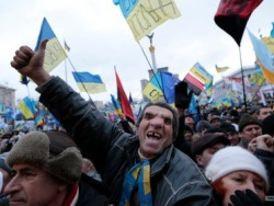 Украина стала худшей страной в Европе в рейтинге экономической свободы