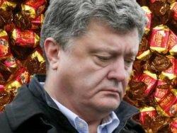 """Битва с """"агрессором"""": у Порошенко нашелся тайный бизнес в России"""