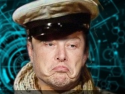 """Илон Маск: """"Мы глубже в аду, чем ожидали"""""""