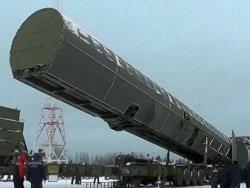 """Понадобится 500 противоракет: Россия раскрыла США способ перехвата одной ракеты """"Сармат"""""""