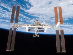Назван срок создания Российской космической станции