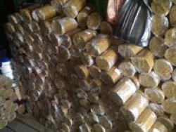В Новосибирске у бизнесмена украли 3 тонны церковных свечей