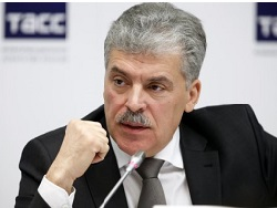 Российский феномен: страной управляют ее разрушители