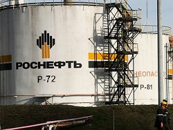 Сечин попросил Путина о льготах на 145 млрд рублей