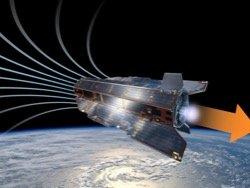 ESA провело испытания ионного двигателя, работающего на воздухе