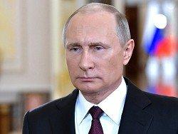 """""""Путин окончательно превращается в хромую утку"""""""
