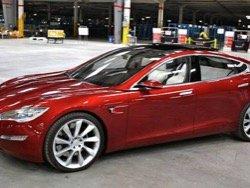 Первый белорусский тест-драйв Tesla Model 3: путешествие в будущее