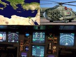 Российские комплексы РЭБ в Сирии остановили навигацию в Средиземном море