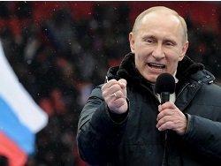 Путин победил, но Россия проигрывает