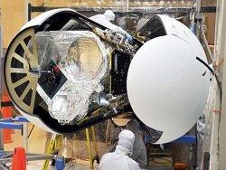 США перемещают энергетическое оружие на орбиту