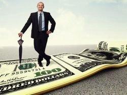 Валюта убегает из России: Олигархи вывели $8 млрд за месяц
