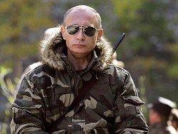 О том, как Путин еще 6 лет не будет бороться с коррупцией