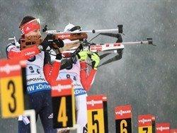 Чемпионка России пожаловалась на кумовство в отечественном биатлоне
