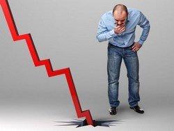 """""""Около дна"""": нулевой рост экономики – новая нормальность"""