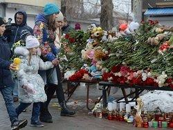 Три пронзительных видео из Кемерово: власть издевалась над родными погибших