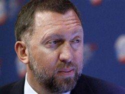 Акции En+ Олега Дерипаски рухнули на лондонской бирже