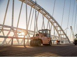 ИноСМИ: Крымский мост — крушение надежд