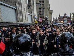 Эксперты назвали главные протестные риски для власти на ближайшие годы