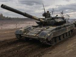 ВС России приводятся в полную боевую готовность