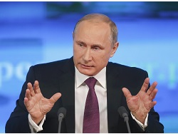 """Раскрыт план Путина для """"решительного прорыва"""" в улучшении жизни россиян"""