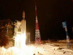 """""""Роскосмос"""" просит денег на самую бесполезную и дорогую ракету"""