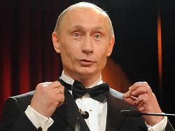 Инагурация президента Путина как концертный бизнес-проект Кремля