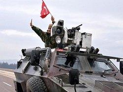 Американцы готовятся к боям с Турцией