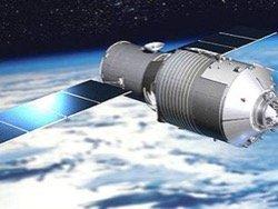 """Космическая станция """"Тяньгун-1"""" почти сгорела над Тихим океаном"""