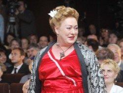 Мария Аронова перед выступлением в Сургуте сообщила зрителям о невыплате гонорара