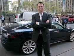 Tesla Model 3 официально стала самым продаваемым автомобилем в США