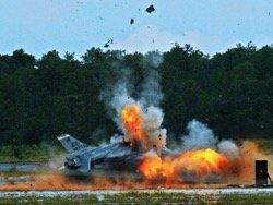 В ВВС США начался массовый падеж техники