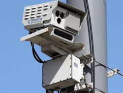 В Подмосковье дорожные камеры доверили частнику. Компания за полгода заработала 254 млн
