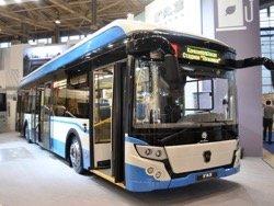 Первые электробусы начнут курсировать в Москве летом