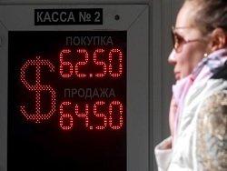 Обвал рубля: Цены взлетят вслед за долларом