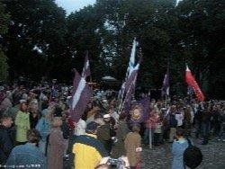 Агрессивная русофобия и паралич: Россия и Латвия по прошествии 20 лет