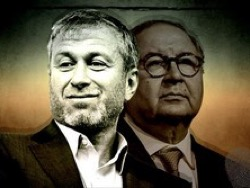 Оказывается, олигархи в России не только есть – они еще и вредят нам!