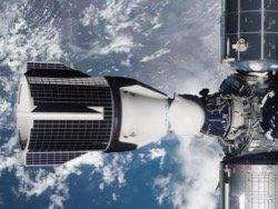 Текущее состояние разработки SpaceX Dragon 2