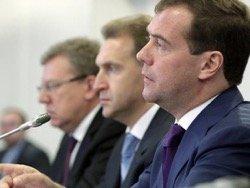 Сигнал Кремля: Россия остается сырьевым придатком Запада