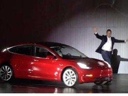 Мощное письмо Илона Маска сотрудникам и партнерам Tesla
