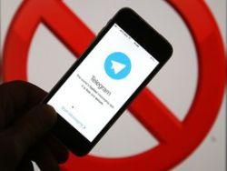 Депутаты и чиновники продолжают использовать заблокированный Telegram