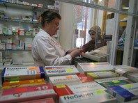 Глава Минздрава признала зависимость Росии от зарубежных лекарств