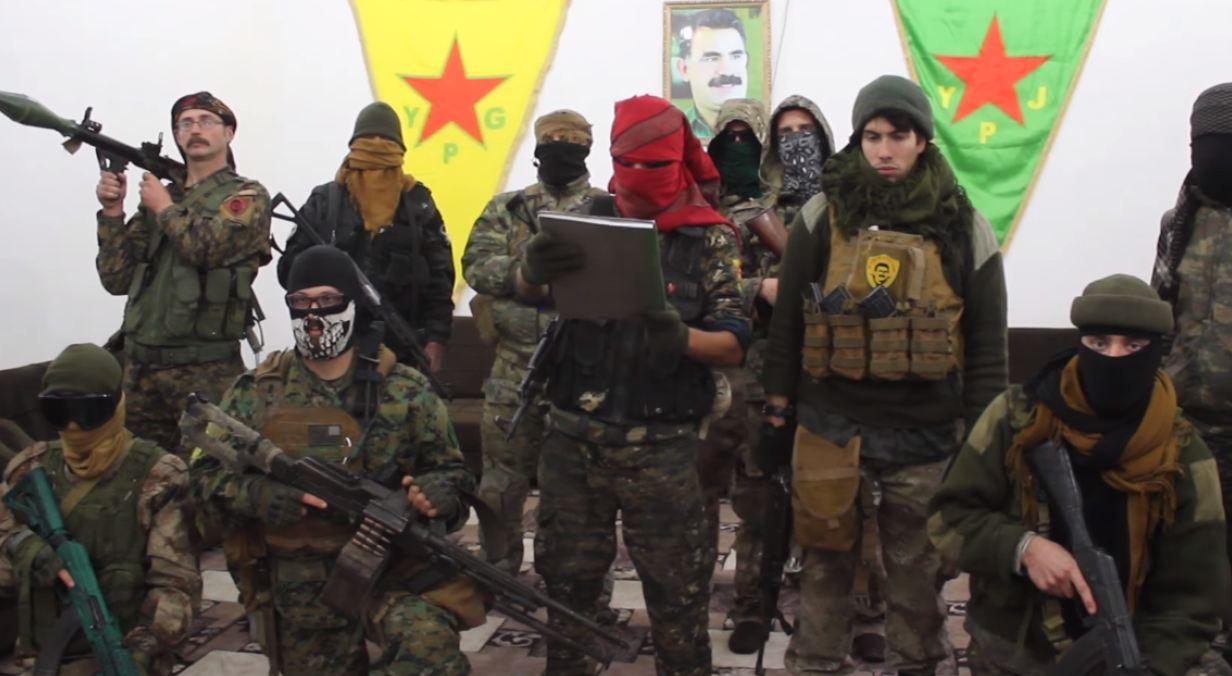 Курды – серьезная проблема для Ближнего Востока
