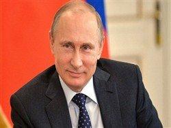 Доходы Путина в 2017 году выросли на 10 миллионов рублей