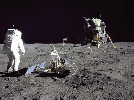 5 фотографий НАСА, изменивших мир