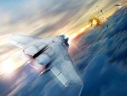 """В США заявили о создании оружия """"направленной энергии"""""""