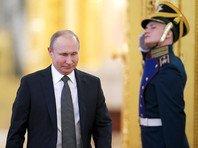 Путин дал кабмину поручения по улучшению работы цирков