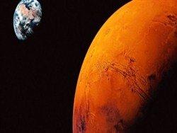 Американцы полетят на Марс в 2020 году