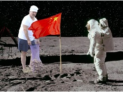 Исследователи из Китая засадят Луну картофелем